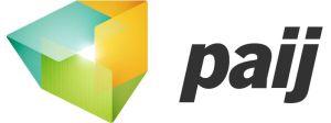 Logo vom Wiesbadener Startup paij