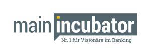 Logo mainincubator