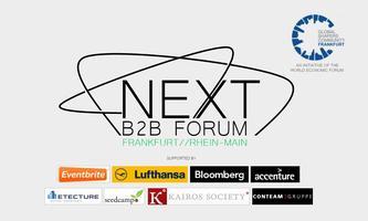 Logo NEXT B2B Foruma