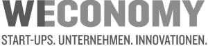 2014-07-08 WECONOMY-Logo weis