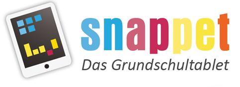 snappet logo