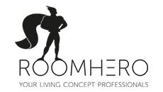 Roomhero Logo