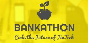 bankathon - Logo