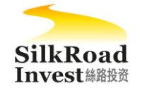 SilkRoad Invest - Logo