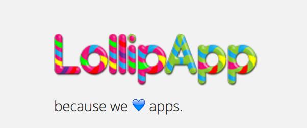 Lollip App Logo