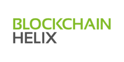 Blockchain Helix Logo