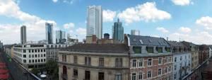 Bettzeit - office view