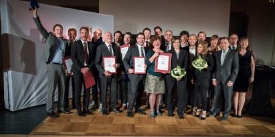 Siegerbild Hessische Gründertage 2017