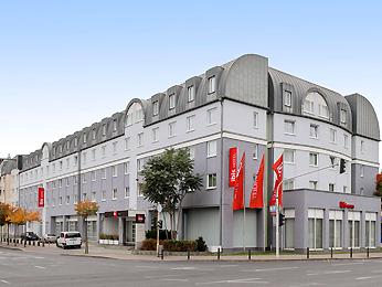 Ibis Hotel auf Vinocamp Rheinhessen