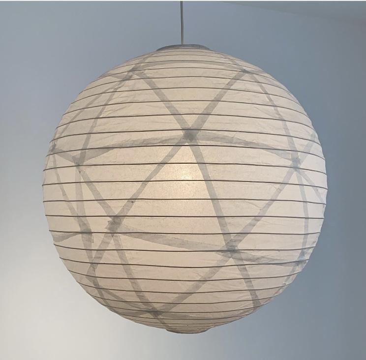 japanese paperlamp