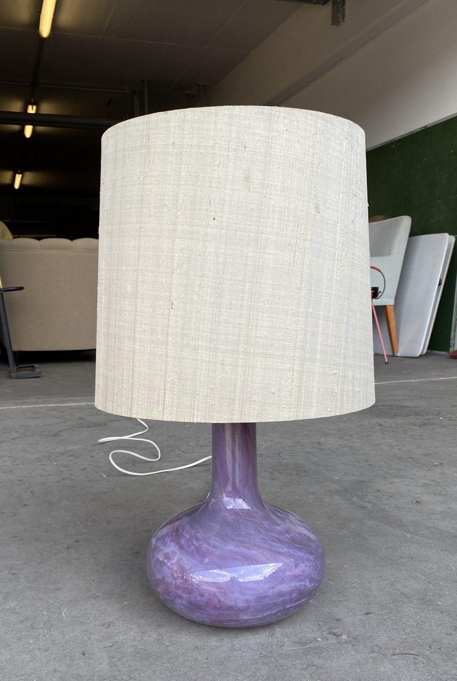 WMF Lampe