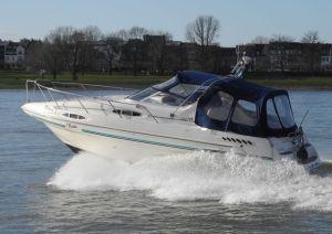 Das Rhein Trainer Motorboot Ausbildungsprogramm - Motorboottraining auf dem Rhein