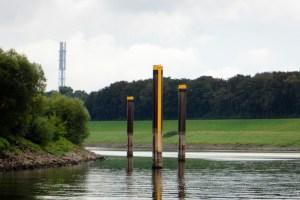Dalben rechte Seite der Ruhr