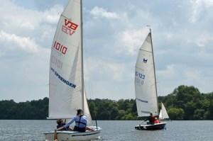 Termine 2017 Sportbootführerschein Prüfung Unterbacher See