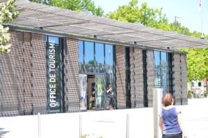 Office de Tourisme Vannes
