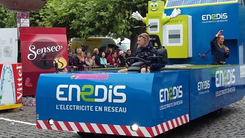 EneDis - Energieversorger