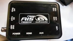 AIS2go von Weather Dock