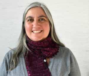 Marie Segares of Underground Crafter