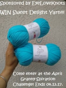Baby Bee's Sweet Delight Yarn
