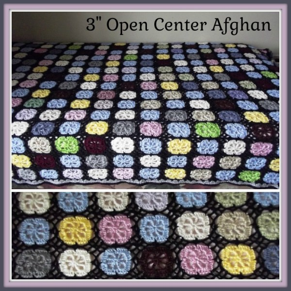 Open Center Afghan
