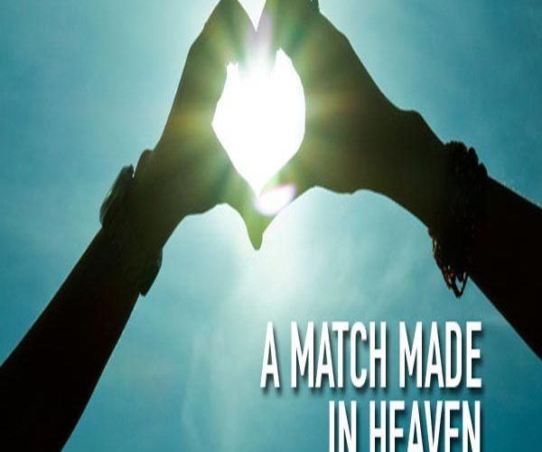 A MATCH MADE IN HEAVEN AND A CHOICE MADE ON EARTH(PART 3)
