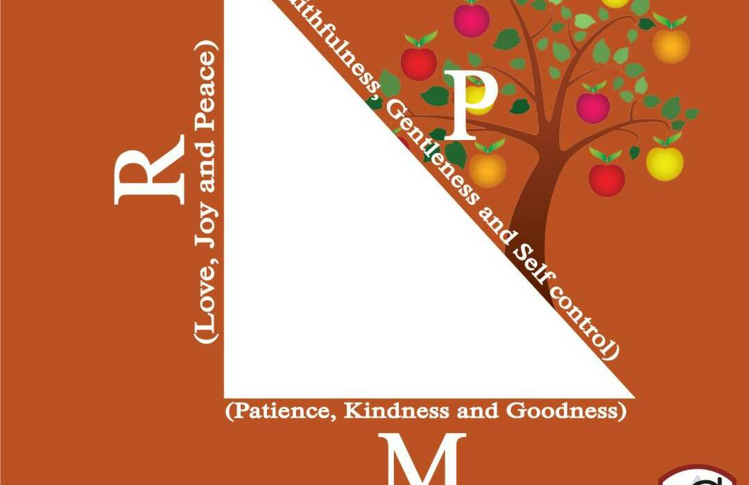THE FRUIT OF THE SPIRIT(PATIENCE,KINDNESS AND GOODNESS)-PART 4