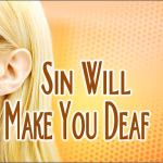How to hear God's voice (3)