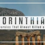 The Corinthian Church and Godly sorrow (2)