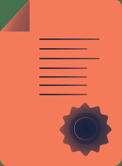 Certification & Documentation
