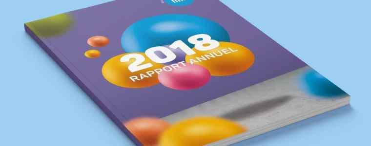 Rhetorike signe le nouveau rapport annuel de la mutuelle MIF.
