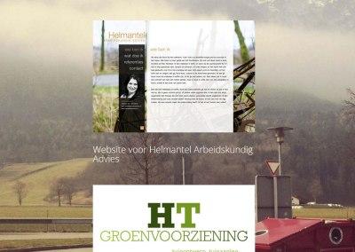 Website Maaike Hamelynck