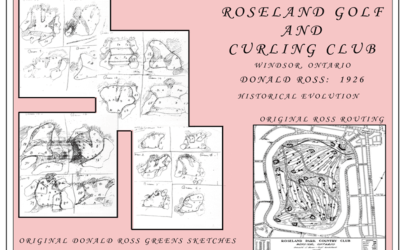Roseland Golf & Curling Club