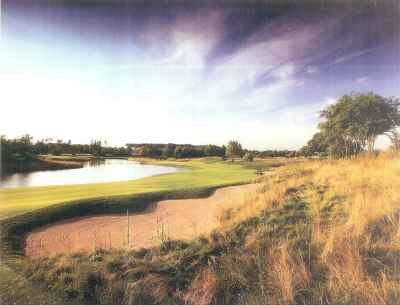 Yarrow Golf & Conference Center