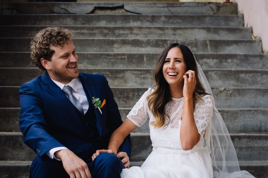 Fremantle Roundhouse Kylie Peter Wedding Photography Storyteller