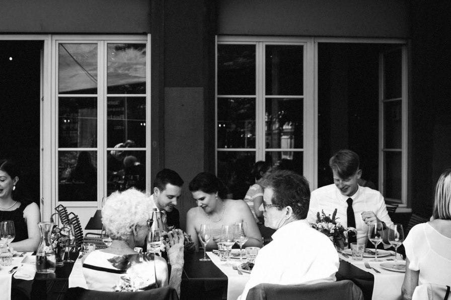 Basel Destination Wedding Photography Will & Fabs Parterre Lunch Reception 7