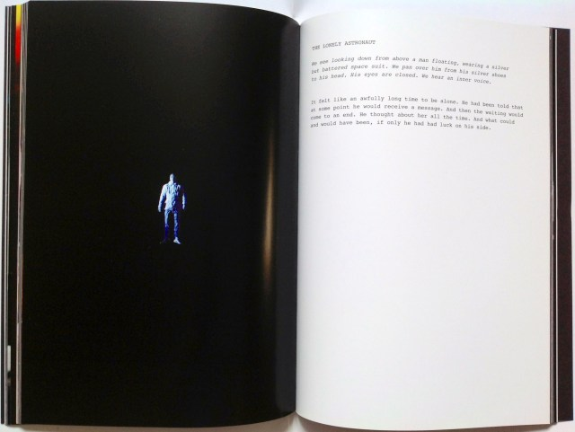 lonely astronaut 2