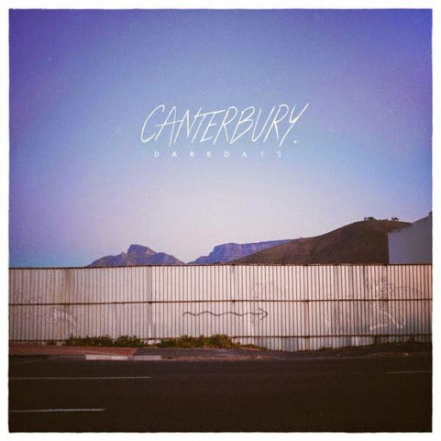 canterbury dark days