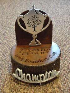 Champion Award- Toscana