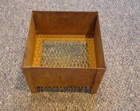 Sand & Seed Bottle Box