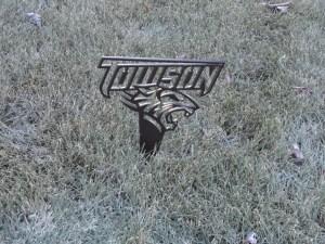 Custom Tee Marker -Towson