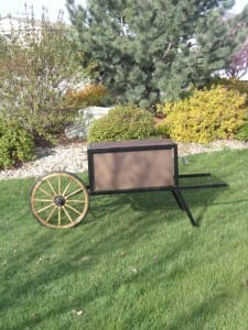 Amenities  Cart -Old Edwards (2)