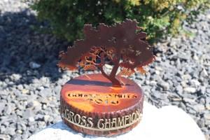 Golf Tournament Trophies -Spanish Oaks