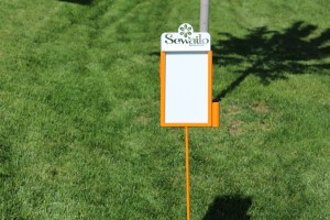 Proximity Markers -Sewailo