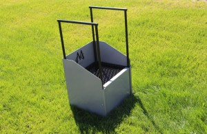 Shoe Cleaning Stations for Golf Courses MANCHESTER NH