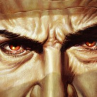 Jason Edmiston's 'Dracula' Process Photos