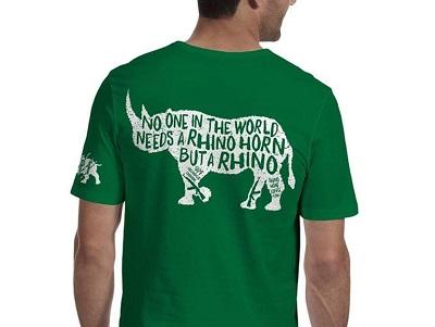 More than a T-shirt