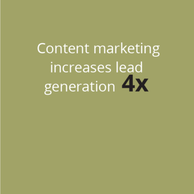 Rhino Pr content marketing lead generation