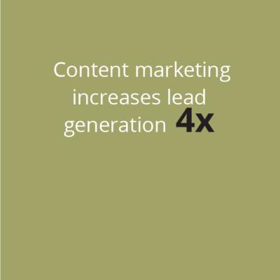 Rhino Pr content marketing lead generation