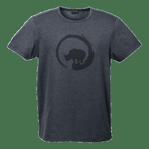 Zen Rhino T-Shirt