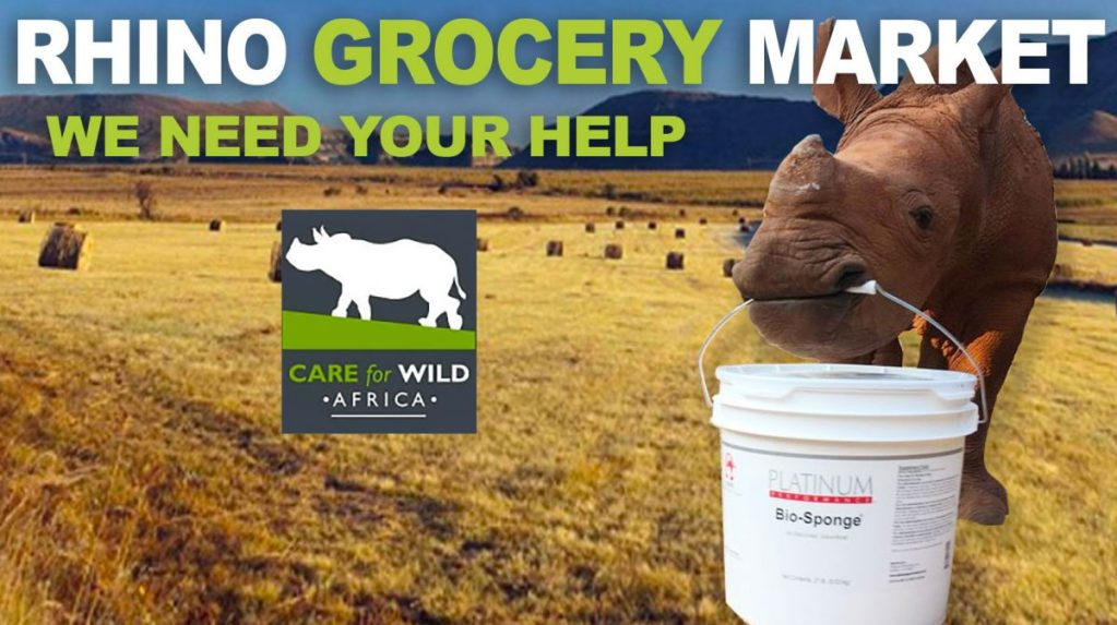 Rhino Grocery Market